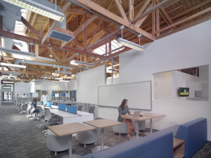 Downtown Los Angeles Creative Space